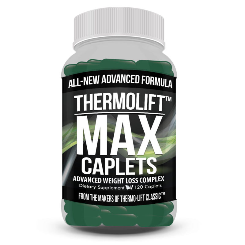 Thermolift Max Caplets