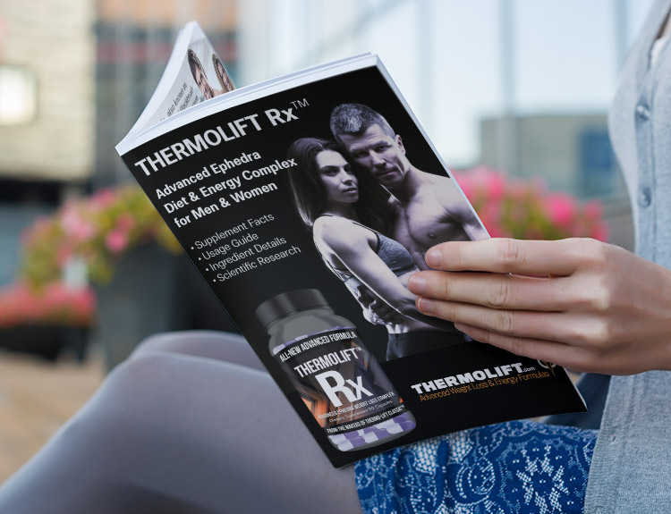 Thermolift Rx Comprehensive Guide with Supplement Facts Now Available As A Free Ebook! Plus A Special Gift Coupon for A Limited Time!