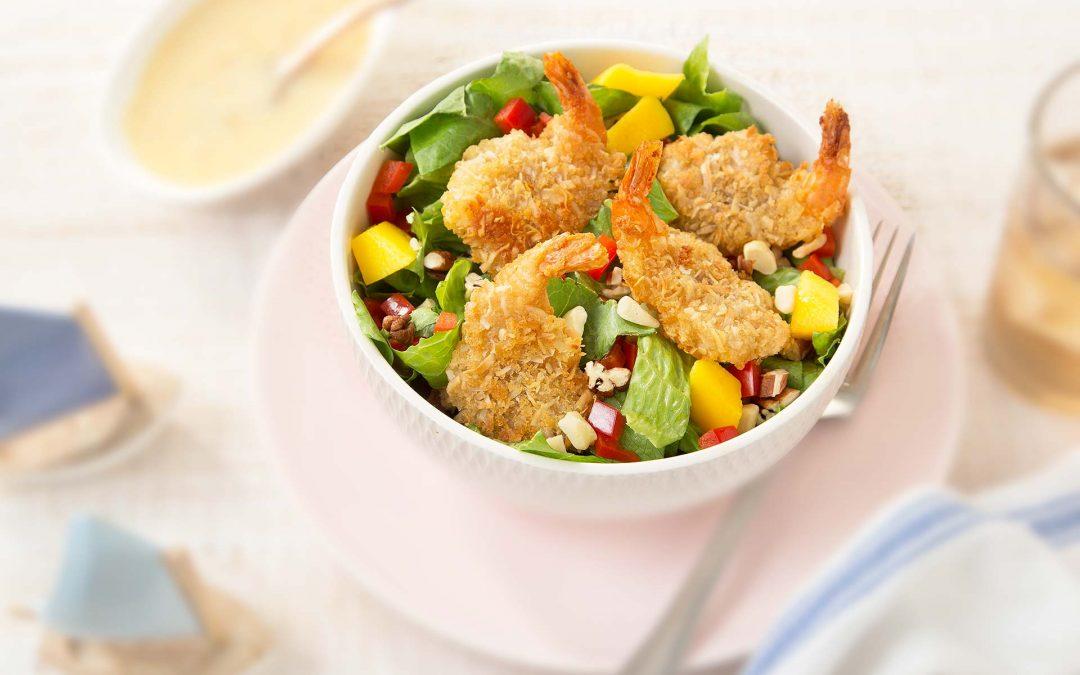 5 great reasons to enjoy salad this summer!