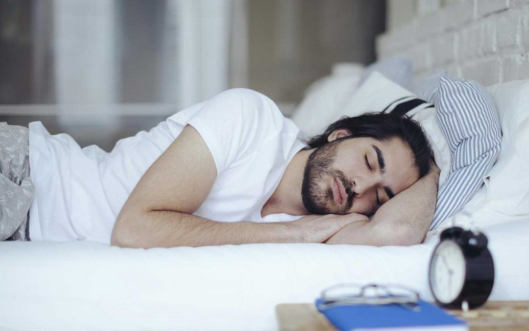 Try this science-backed way to learn in your sleep
