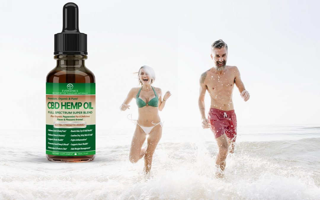 Lose weight with CBD hemp oil and likely live a longer, happier life