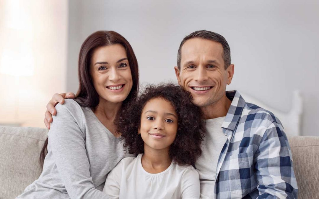 Resolving for a healthy 2020? Talking to your family is a great way to start