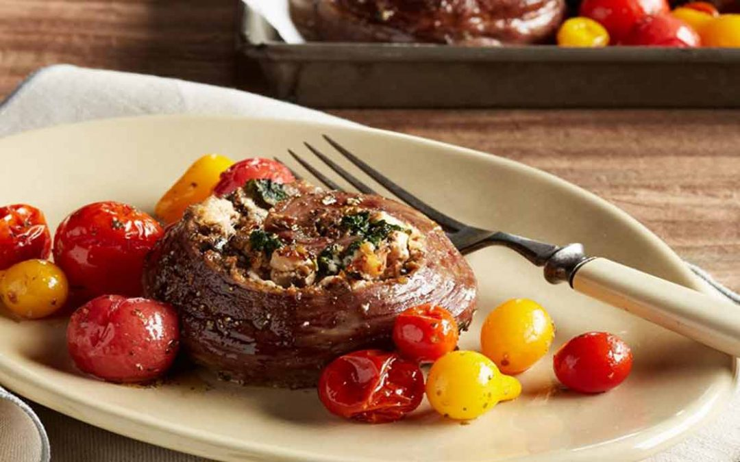 So, what's the deal with beef and heart health?
