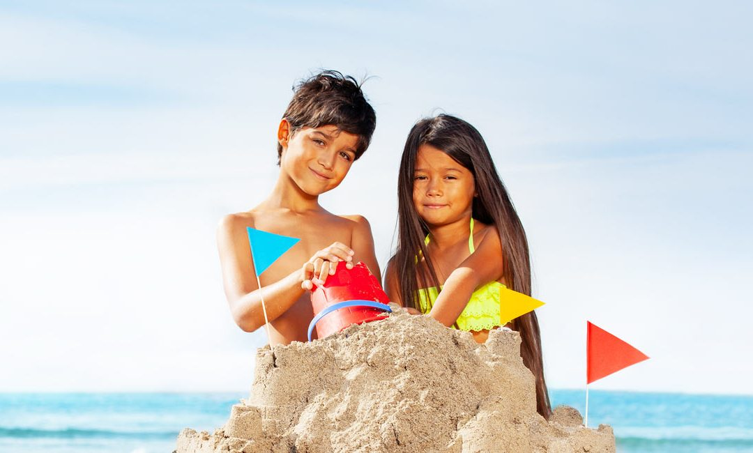 4 tips from a dermatologist to keep skin protected during backyard summer fun